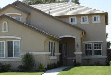 Exterior Stucco Trims
